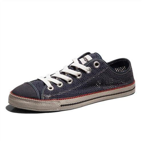 Giày vải lưới nam Notyet NY-SY4151 mặt lưới thoáng khí