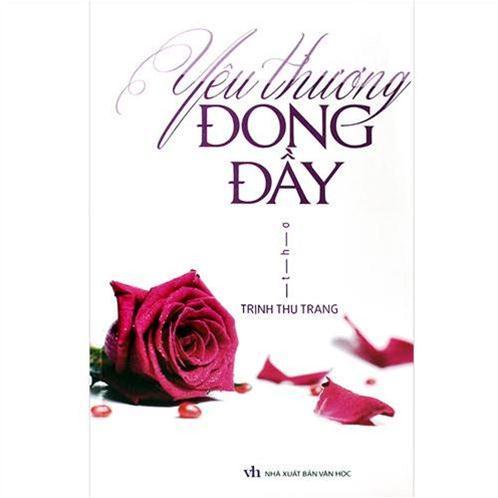 Yêu thương đong đầy - Trịnh Thu Trang