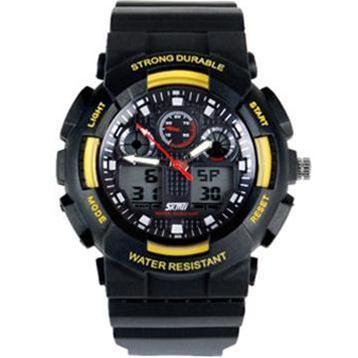 Đồng hồ thể thao điện tử Skmei SK-0909 Rocky