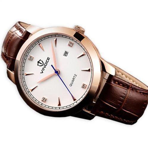 Đồng hồ thời trang nam Vinoce 3287