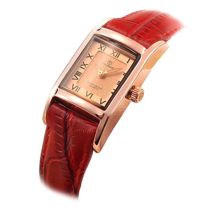 Đồng hồ nữ thời trang Vinoce 8116