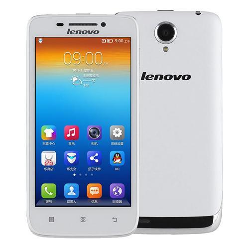 Điện thoại di động bộ nhớ 32GB Lenovo S650 chính hãng FPT