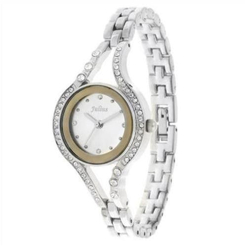Đồng hồ  nữ Hàn Quốc đính đá Julius JA492