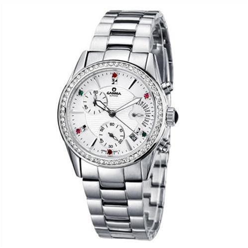 Đồng hồ nữ hiệu Casima SP-2903-S8
