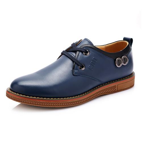 Giày da nam công sở CDD D522