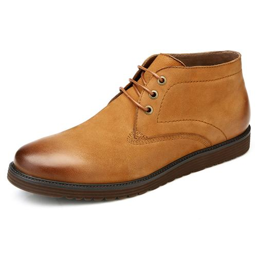 Giày da nam Olunpo DHT1442 trẻ trung