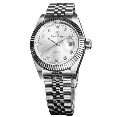 Đồng hồ nam Royal Crown 3662M