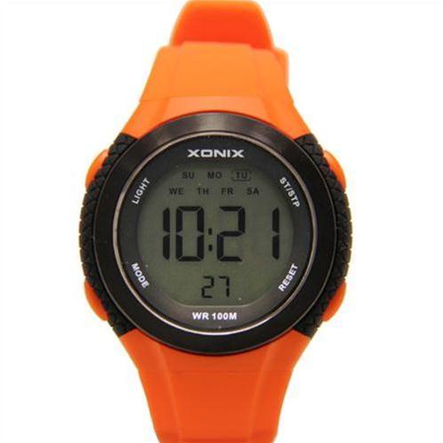 Đồng hồ thể thao Xonix JC - Đồng hồ đeo tay đẹp