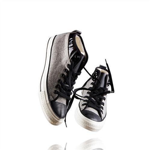 Giày vải nam Notyet NY-FS3313 ấn tượng độc đáo