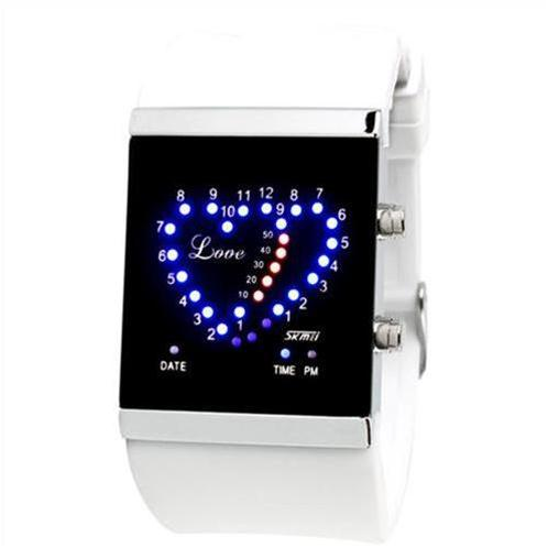 Đồng hồ điện tử thời trang Skmei SK – 0984