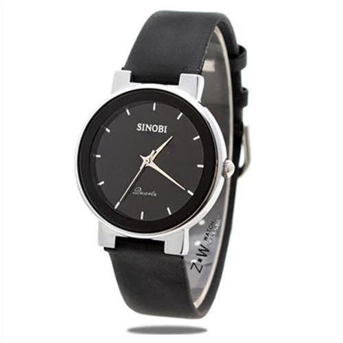 Đồng hồ nam Eyki ZW35661 (Đen (N2))-EY0004-2