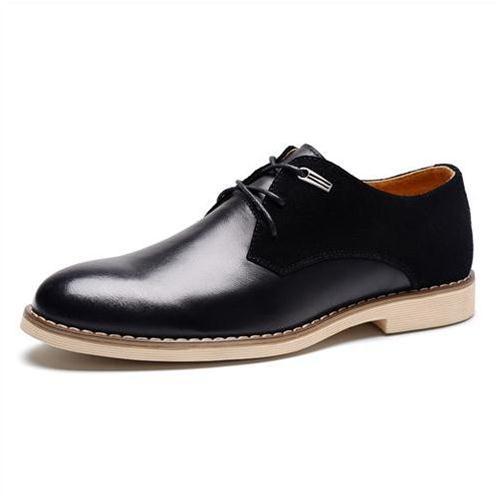 Giày nam da bò Simier 6715