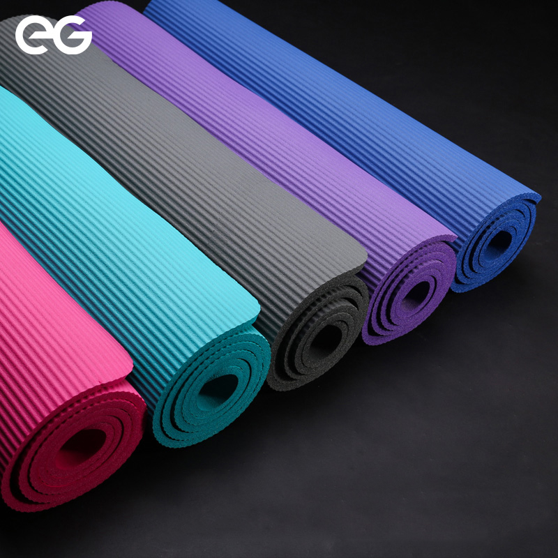 Thảm tập thể thao chất lượng cao EG MK1812