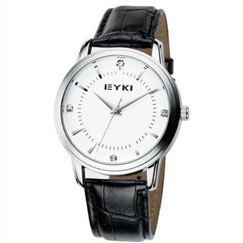 Đồng hồ nam Eyki  (Trắng (N2))-EY00015-2