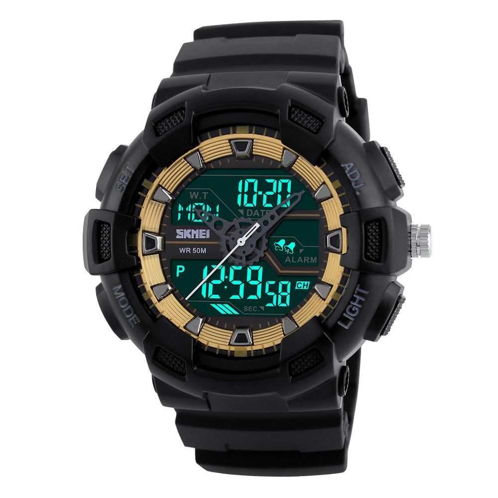 Đồng hồ điện tử nam SKMEI Sport Watch