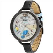 Đồng hồ gấu trúc đáng yêu nữ Mini MNS880