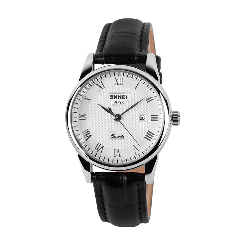 Đồng hồ nữ thời trang Skmei 9058