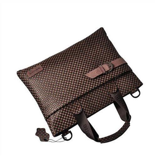 Túi da nam thời trang Teemzone T0531