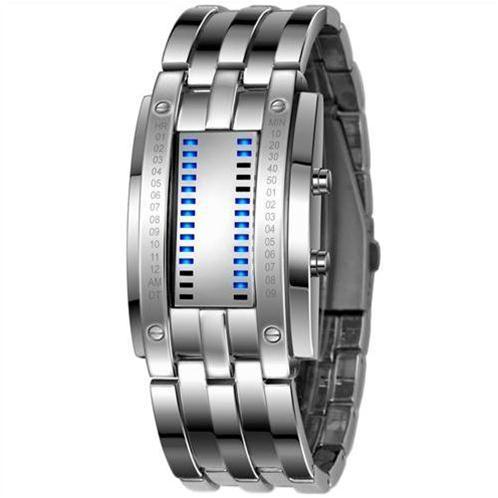 Đồng hồ nam Skmei SK-0926 (Bạc (N2))-SK0001-2