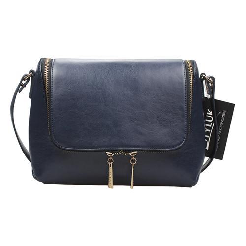 Túi đeo nữ thời trang Styluk LQQ01PU tinh tế