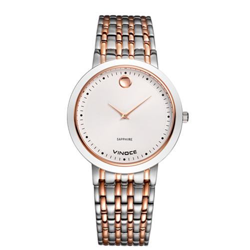 Đồng hồ nữ Vinoce phong cách Âu Mỹ