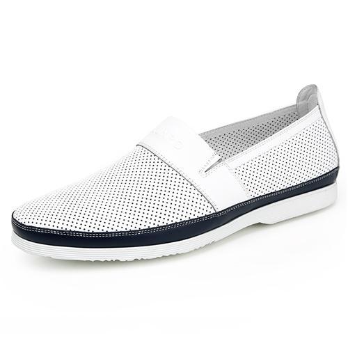 Giày lười nam ấn tượng Olunpo XZY1506