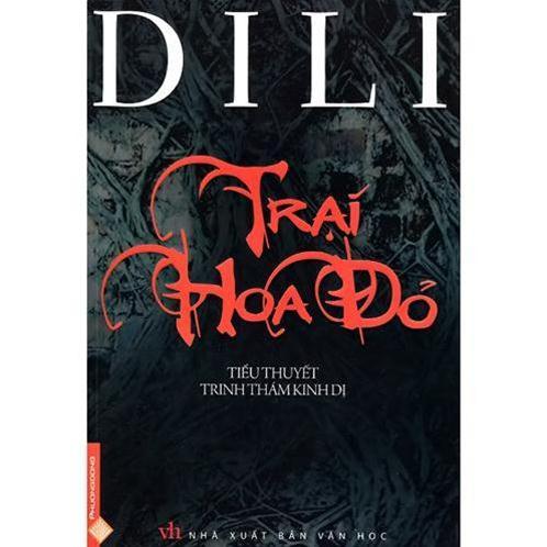 DILI - Trại hoa đỏ