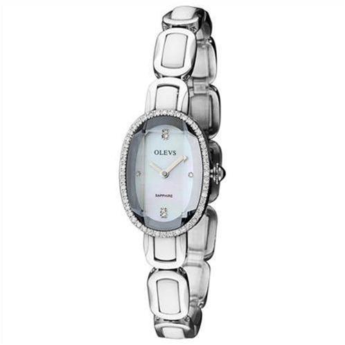 Đồng hồ nữ OLEVS L27 thời trang đính pha lê
