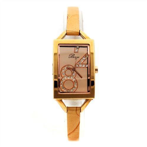 Đồng hồ nữ mặt chữ nhật Julius BF39019