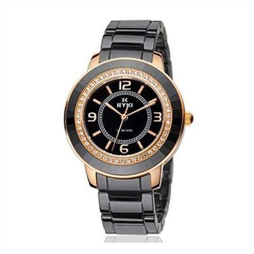Đồng hồ nữ Lá Ngọc Cành Vàng