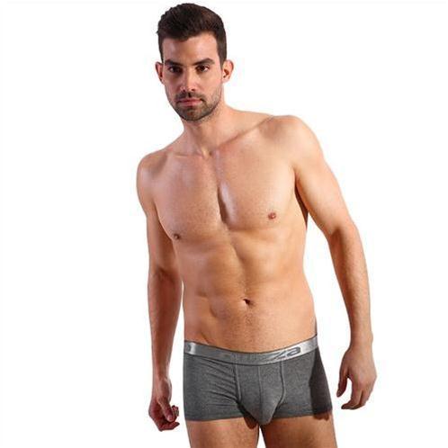 Quần lót nam Owzza 4A07A - Quần boxer nam cá tính