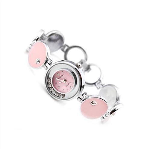 Đồng hồ nữ Kimio K32091L (Hồng (N4))-WA00011-4