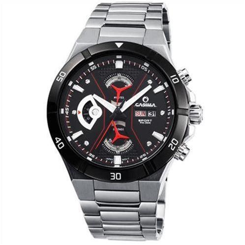 Đồng hồ nam Casima ST8204S7