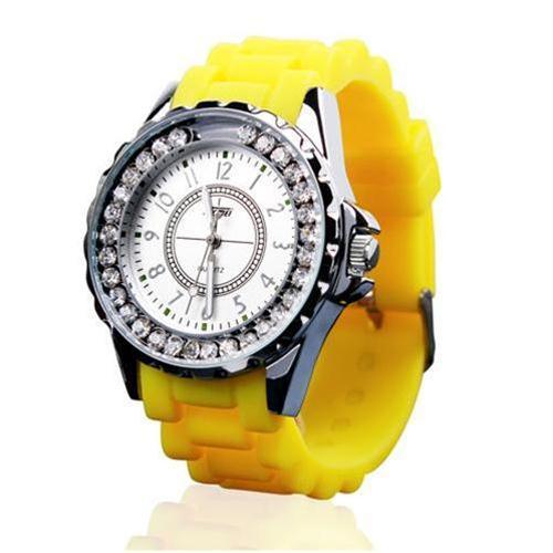 Đồng hồ nữ Skmei 0991 màu sắc thời trang