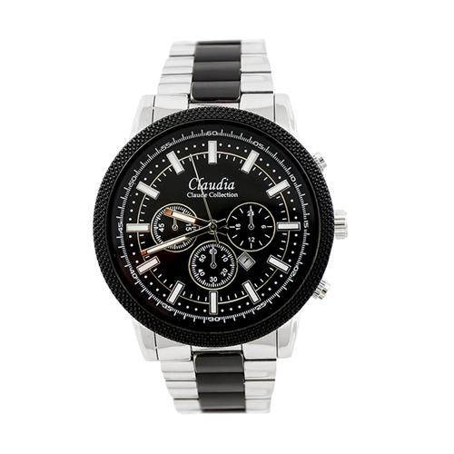 Đồng hồ nam mặt to bản Julius CA5038