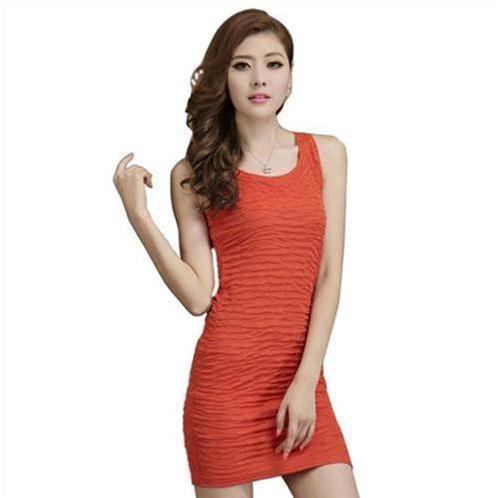 Váy Body kiểu Hàn Quốc