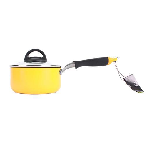 Nồi nấu E-cook Deco Lock&Lock 16cm LED2161