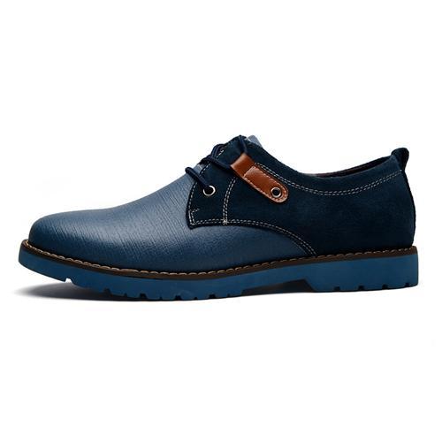 Giày da nam Simier 8120 sang trọng