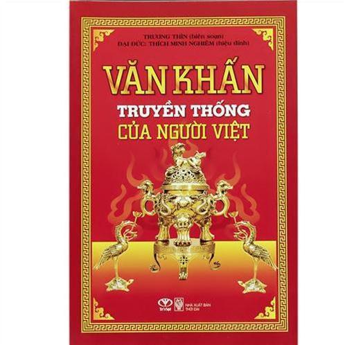Văn khấn truyền thống của người Việt