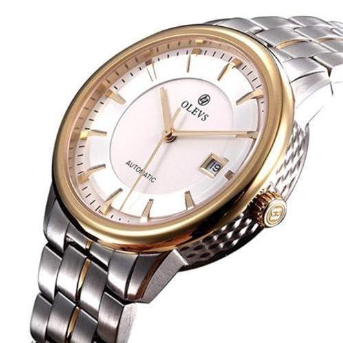 Đồng hồ Automatic Nam Olevs L05