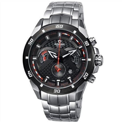 Đồng hồ nam Casima ST-8201-S7