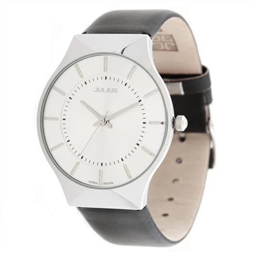 Đồng hồ nam dây da Julius JA-577M