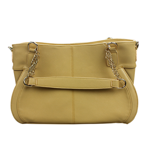 Túi nữ quai xích mới Styluk ST055