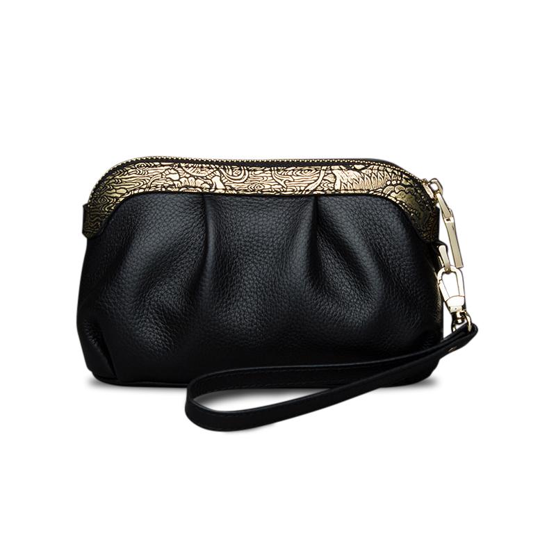 Túi đeo tay da mềm PMSIX