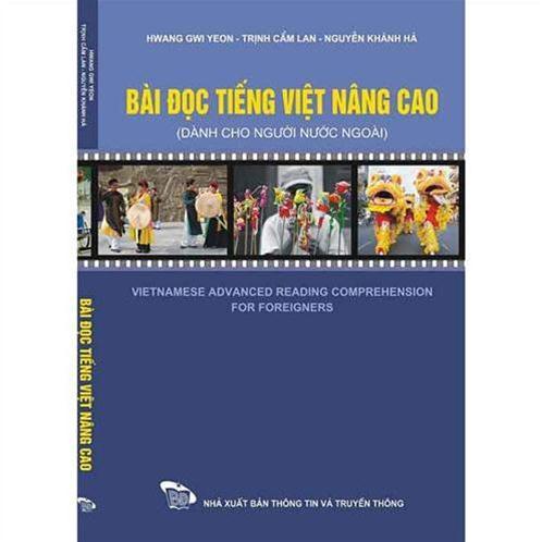 Bài đọc tiếng Việt nâng cao dành cho người nước ngoài