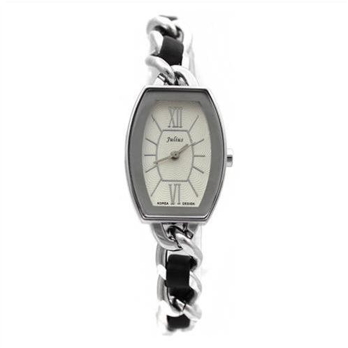 Đồng hồ nữ Julius JA-579 dây mắt xích