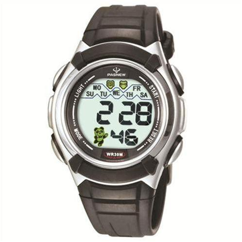 Đồng hồ thể thao 7 sắc PASNEW PSE-327