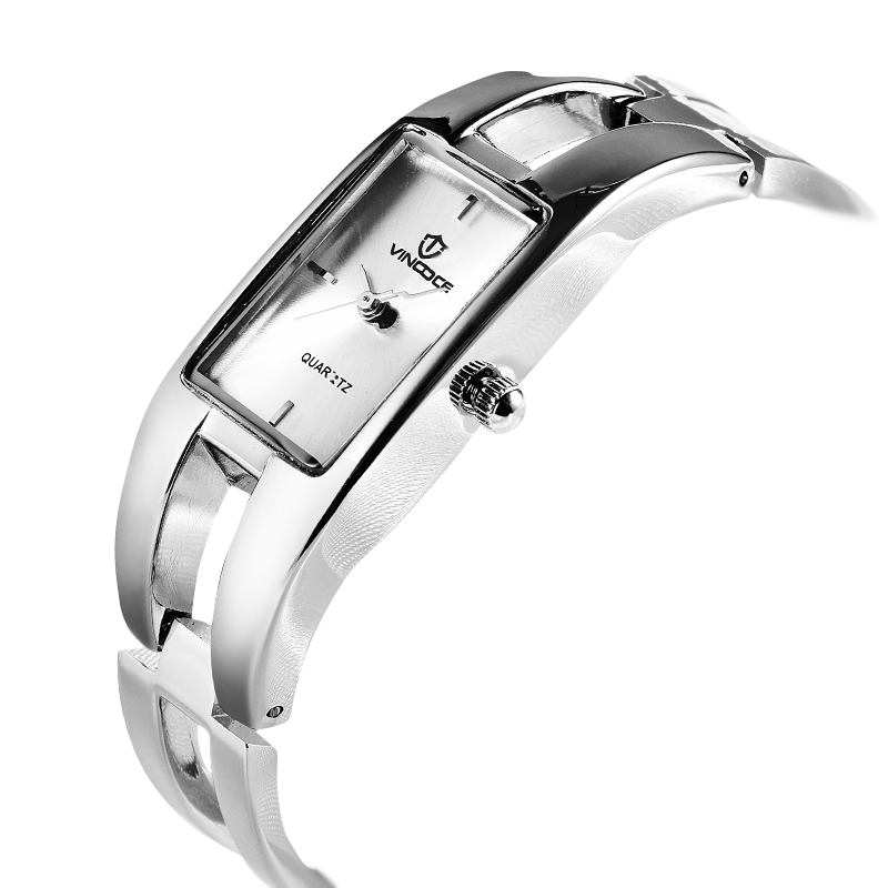 Đồng hồ vòng tay nữ Vinoce