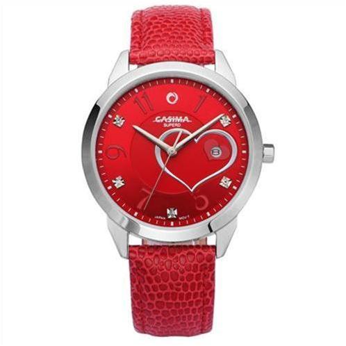 Đồng hồ nữ Casima SP-2601-SL1