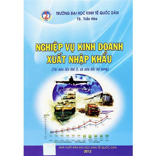 Nghiệp vụ kinh doanh xuất nhập khẩu